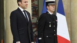 Macron passe son grand oral européen à