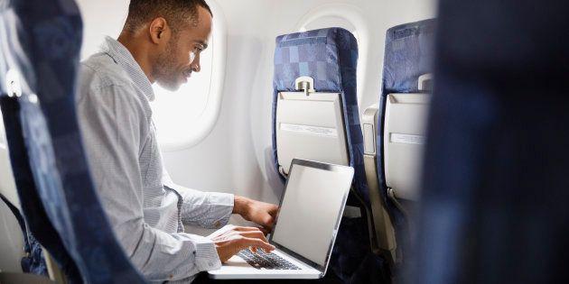 Vous pourrez finalement continuer de voyager aux États-Unis avec votre ordinateur dans