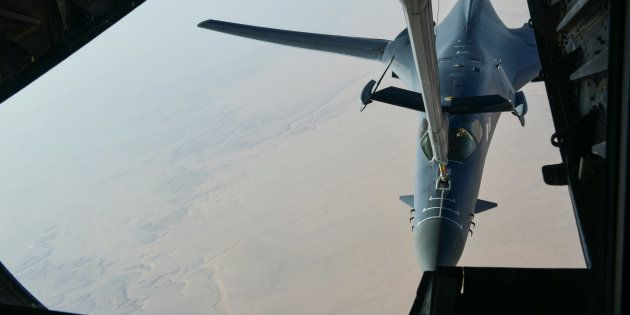 L'intervention française en Syrie est un bombardement qui ne fait rien