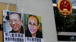 La France propose d'accueillir le prix Nobel de la paix chinois Liu