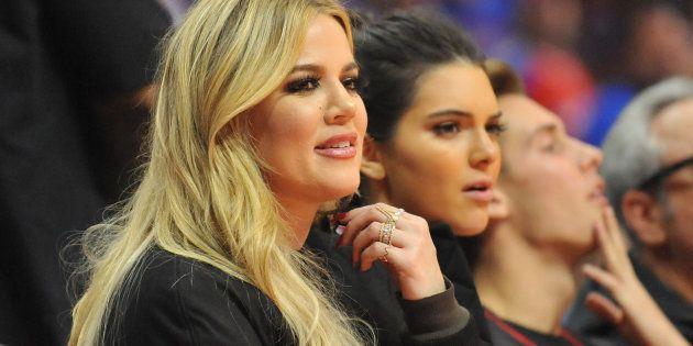 Le prénom de la fille de Khloé Kardashian a donné lieu à de nombreuses