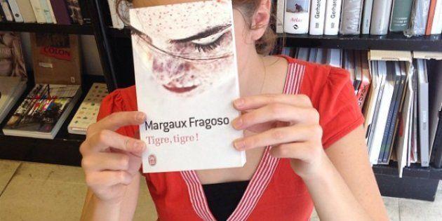 Décès de Margaux Fragoso, auteur du