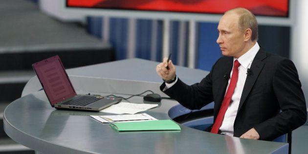 Et si la cyberattaque NotPetya avait un but caché: créer le chaos en Ukraine au bénéfice de la Russie,