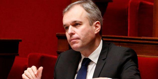 Ce que l'élection de François de Rugy à la présidence de l'Assemblée nous dit de la parité en