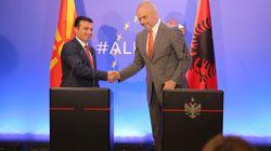 L'Albanie et la Macédoine bientôt dans l'UE? Bruxelles veut ouvrir les