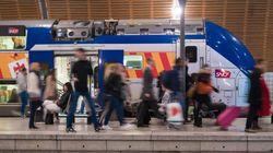 Les prévisions de trafic pour la grève SNCF de mercredi, perturbations légèrement en