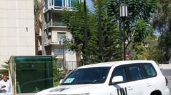 Les experts accèdent enfin à Douma. La France craint que les preuves d'attaque chimique aient déjà