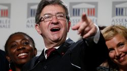Mélenchon et La France insoumise boycottent le Congrès de Macron à