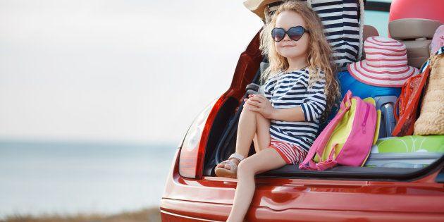 Attendre les vacances, profitez-en, voilà en fait la meilleure partie de l'été