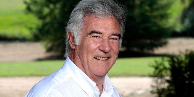 Georges Pernoud quitte Thalassa après 37 ans de