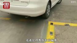 Ce moniteur d'auto-école chinois a une technique très convaincante pour apprendre à faire un