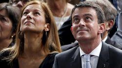 Manuel Valls annonce la fin de son couple avec Anne
