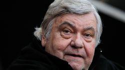 Louis Nicollin est mort le jour de ses 74