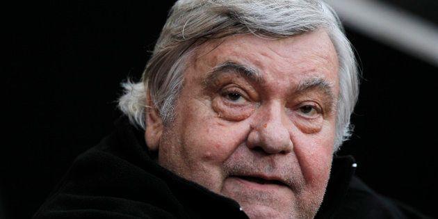Louis Nicollin est décédé le jour de ses 74
