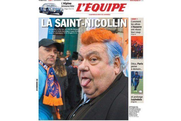 Louis Nicollin est mort: Décès du président du club de foot de