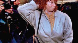 Murielle Bolle, témoin-clé de l'affaire Grégory, mise en examen pour