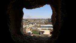 Les jihadistes de Daech encerclés et piégés dans leur fief de