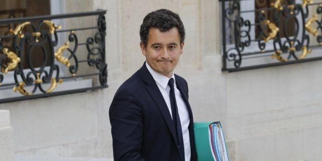 Gérald Darmanin acte le gel du point d'indice des fonctionnaires (et la nouvelle passe