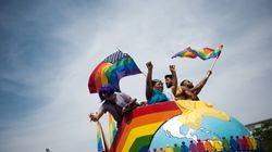 L'Allemagne devient le 14e pays d'Europe à légaliser le mariage pour