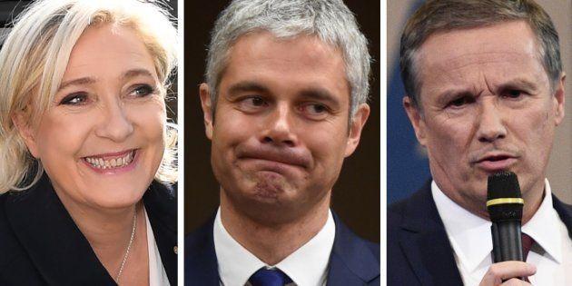 Immigration: le référendum voulu par Laurent Wauquiez peut-il permettre l'union des