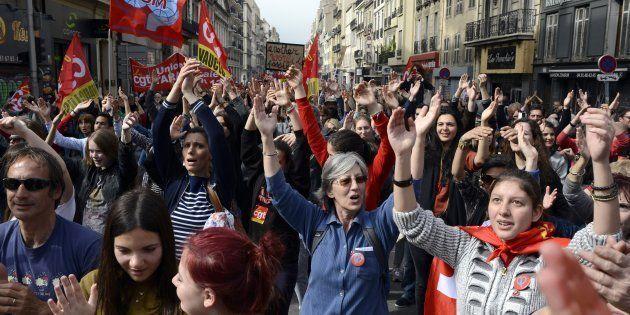 Grève nationale jeudi, première tentative