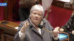 Vive passe d'armes entre la ministre Jacqueline Gourault et les députés LR sur la loi Asile et