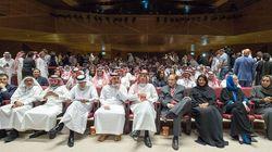 Une séance de cinéma a eu lieu en Arabie Saoudite pour la première fois depuis 35