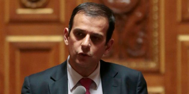 Le sénateur (ex-PS) Philppe Kaltenbach condamné à de la prison ferme pour corruption