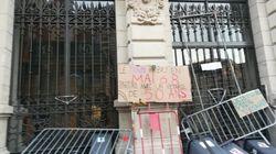 Après Paris et Rennes, Sciences Po Lille bloquée par des