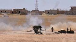 Daech s'est retiré de la province d'Alep après 4 ans