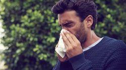 Allergies: 7 remèdes naturels et conseils pour se protéger des pollens soumis à des