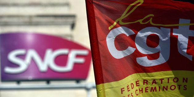 Grève à la SNCF: les