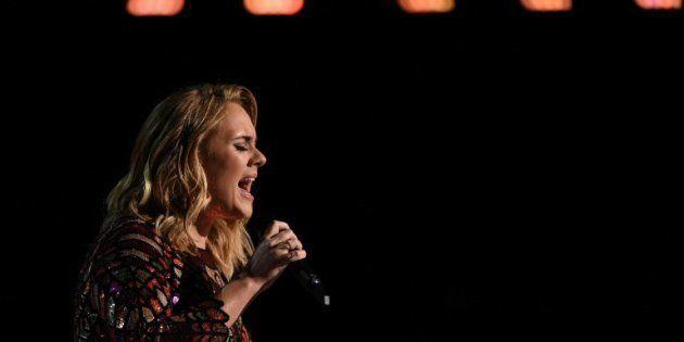 Adele pourrait mettre un terme à sa