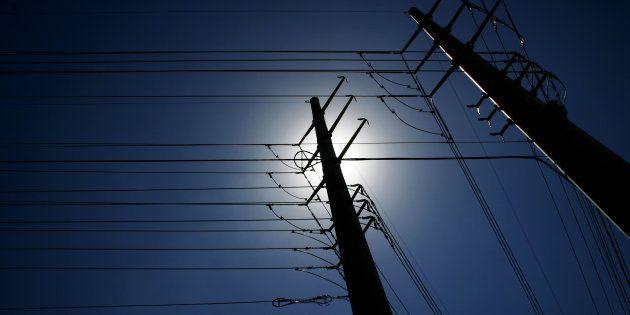 Le Costa Rica entièrement privé d'électricité pendant 5 heures (photo