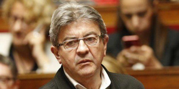Pour Jean-Luc Mélenchon, Edouard Philippe