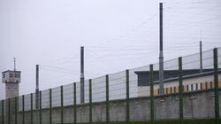 Nouveau record de détenus dans les prisons françaises, avec 70.367 personnes