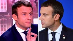 Après presque deux mois à l'Élysée, tout ne se passe pas comme le candidat Macron l'avait