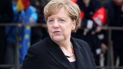 Critiquée pour son silence, Merkel lance enfin sa campagne pour les