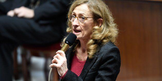 Nicole Belloubet, la garde des Sceaux, présente ce vendredi sa réforme controversée de la