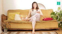 BLOG - Une routine de yoga à pratiquer pour se détendre dans les
