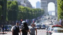 Ce que l'on sait de l'homme qui voulait tuer Macron le 14