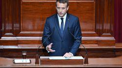Ces piques subtiles de Macron contre Sarkozy et