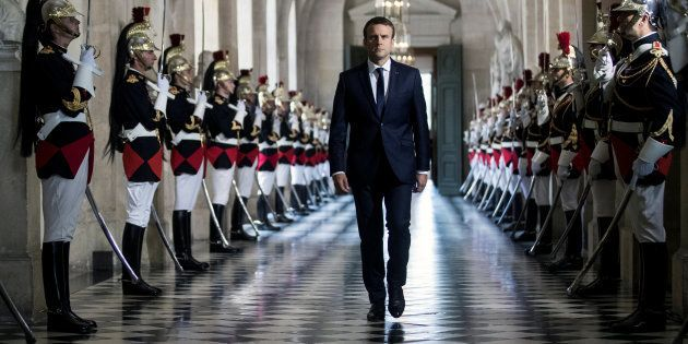 Sans souffle ni annonce nouvelle, le discours du président Emmanuel Macron devant le Congrès visait