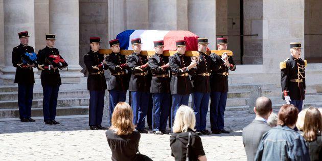 Obsèques ou hommage national pour Simone Veil? Ce qui les différencie et qui sont les derniers