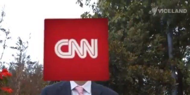 CNN répond aux attaques de Donald