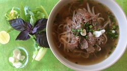 BLOG - Ma recette vite fait, bien fait: soupe Pho au