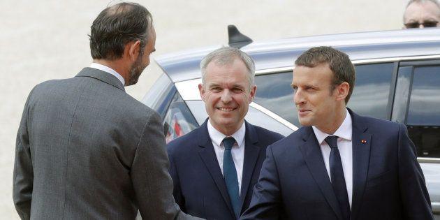Pourquoi Macron va probablement rater le discours de son premier