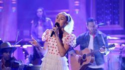 Miley Cyrus essaie de changer. La laissera-t-on
