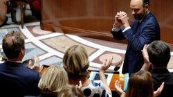 Édouard Philippe, contre-maître des réformes contraint de multiplier les