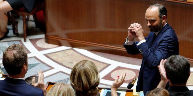Contre-maître des réformes, Edouard Philippe contraint de multiplier les reports dans son discours de...